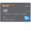 Amalgamated Bank Cash Rewards American Express Card