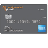 Amalgamated Bank Cash Rewards American Express Card Login | Make a Payment