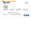 Amalgamated Bank Visa Platinum Credit Card