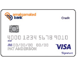 Amalgamated Bank Visa Bonus Rewards/Rewards Plus Card