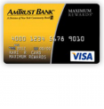 Amtrust Bank Secured Card