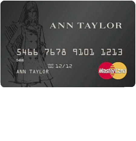 How to Apply for the Ann Taylor MasterCard