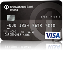 Apple Bank Visa Business Edition Credit Card