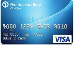 Apple Bank Visa Secured Credit Card