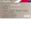 Asiana Visa Business Card