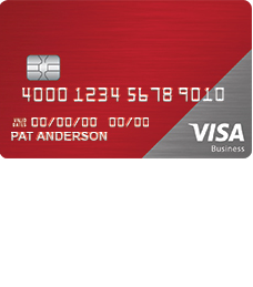 Bank of Albuquerque Visa Business Cash Credit Card