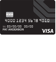Bank of Albuquerque Visa Secured Credit Card