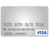 Bank of Edwardsville College Rewards Visa Card