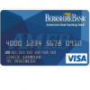 Berkshire Bank Secured Visa Card