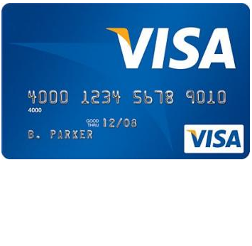 ESL Federal Credit Union Visa Credit Card