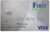 First Internet Bank Cashback Credit Card