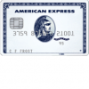 Apple Bank American Express Cash Back Credit Card