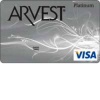 Arvest Platinum Credit Card