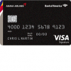 Asiana Airlines Visa Signature Credit Card