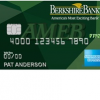 Berkshire Bank American Express Cash Rewards Credit Card