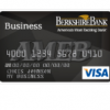 Berkshire Bank Visa Business Cash Card
