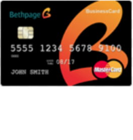 Bethpage Cash Back Credit Card