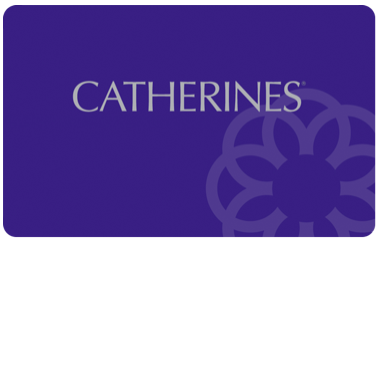 Catherines Credit Card