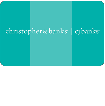 How to Apply for the Christopher & Banks Credit Card