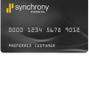 Sony Financial Services Credit Card