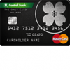 Central Bank The Only Card Credit Card