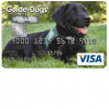 Guide Dogs for the Blind Credit Card