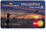 First Hawaiian Bank United MileagePlus Credit Card Login | Make a Payment