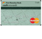 First Hawaiian Bank Cash Rewards MasterCard Login | Make a Payment