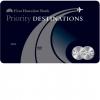 First Hawaiian Bank Priority Destinations World Elite MasterCard