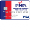 Florida Nurses Association Visa Rewards Card