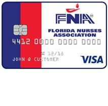 How to Apply for the Florida Nurses Association Visa Rewards Card