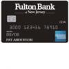 Fulton Bank of New Jersey Travel Rewards American Express Card