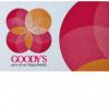 Goody's Credit Card