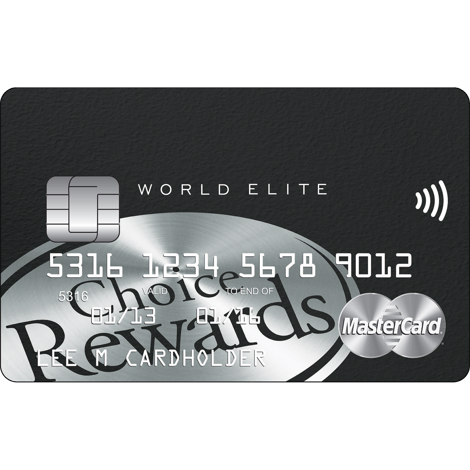 How to Apply for the Affinity Credit Union Choice Rewards World Elite MasterCard