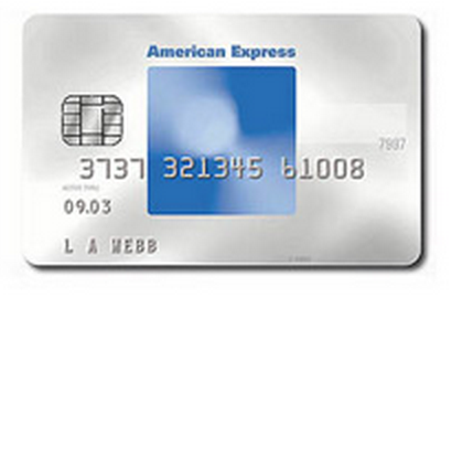 American Express Blue Card Login | Make a Payment