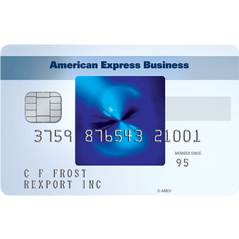 American Express Blue for Business Credit Card Login | Make a Payment