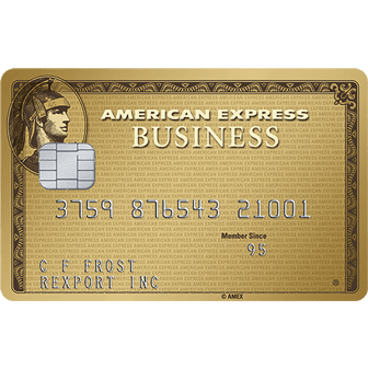 How to Apply for the American Express Business Gold Rewards Credit Card