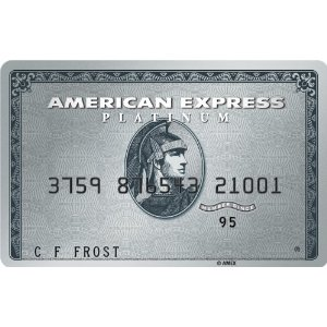 How to Apply for American Express Platinum Credit Card