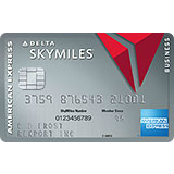 How to Apply for the American Express Platinum Delta SkyMiles Business Credit Card