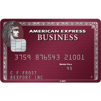 American Express Plum Credit Card