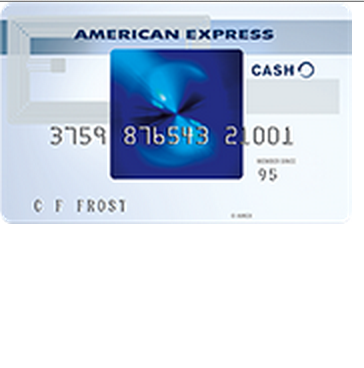 Amex Blue Cash Preferred Credit Card
