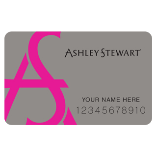 Ashley Stewart Credit Card