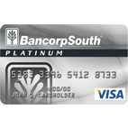 Bancorpsouth Platinum Visa Credit Card Login | Make a Payment