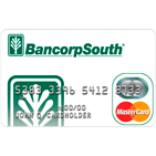 Bancorpsouth Standard MasterCard Credit Card Login | Make a Payment