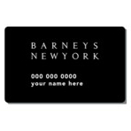 Barneys New York Credit Card