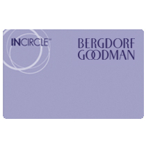 Bergdorf Goodman Credit Card
