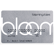 Bloomingdale's Credit Card Login | Make a Payment