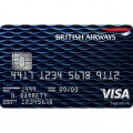 British Airways Visa Signature Credit Card