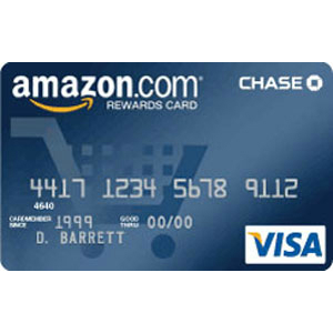 Chase Amazon Credit Card Login | Make a Payment