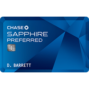 Chase Sapphire Preferred Credit Card Login | Make a Payment